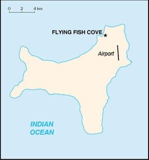 Australian Indian Ocean Territories Administrative unit in Australia