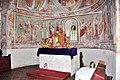 Weitensfeld Zweinitz Pfarrkirche hl Egydius Apsis 12 Apostel 20022013 777.jpg