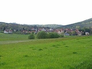 Weiterswiller Commune in Grand Est, France