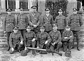Welsh regiment soldiers with a lewis gun (3891236).jpg