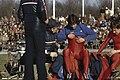 Wereldkampioenschappen schaatsen mannen allround in Heerenveen. Eric Heiden en c, Bestanddeelnr 253-8147.jpg