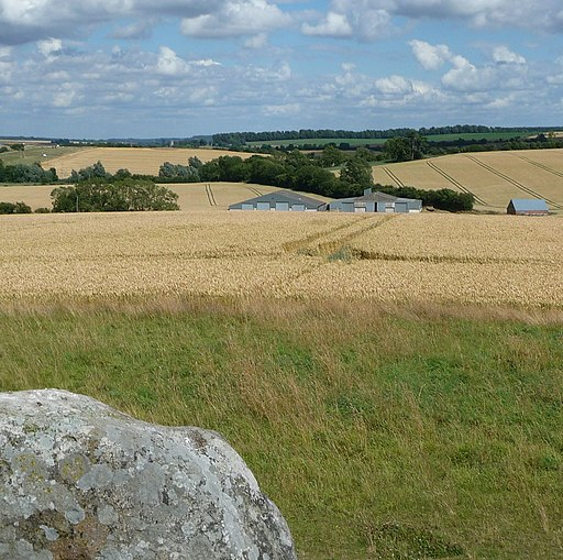 West Kennet Long Barrow - panoramio (1)