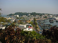 Cheung Chau - Wikipedia, the free encyclopedia