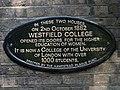 Westfield College (4624486187).jpg