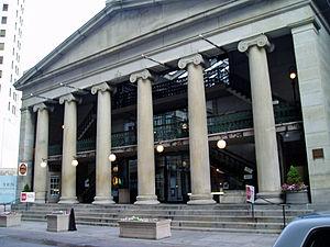 Westminster Arcade - Image: Westminsterarcade