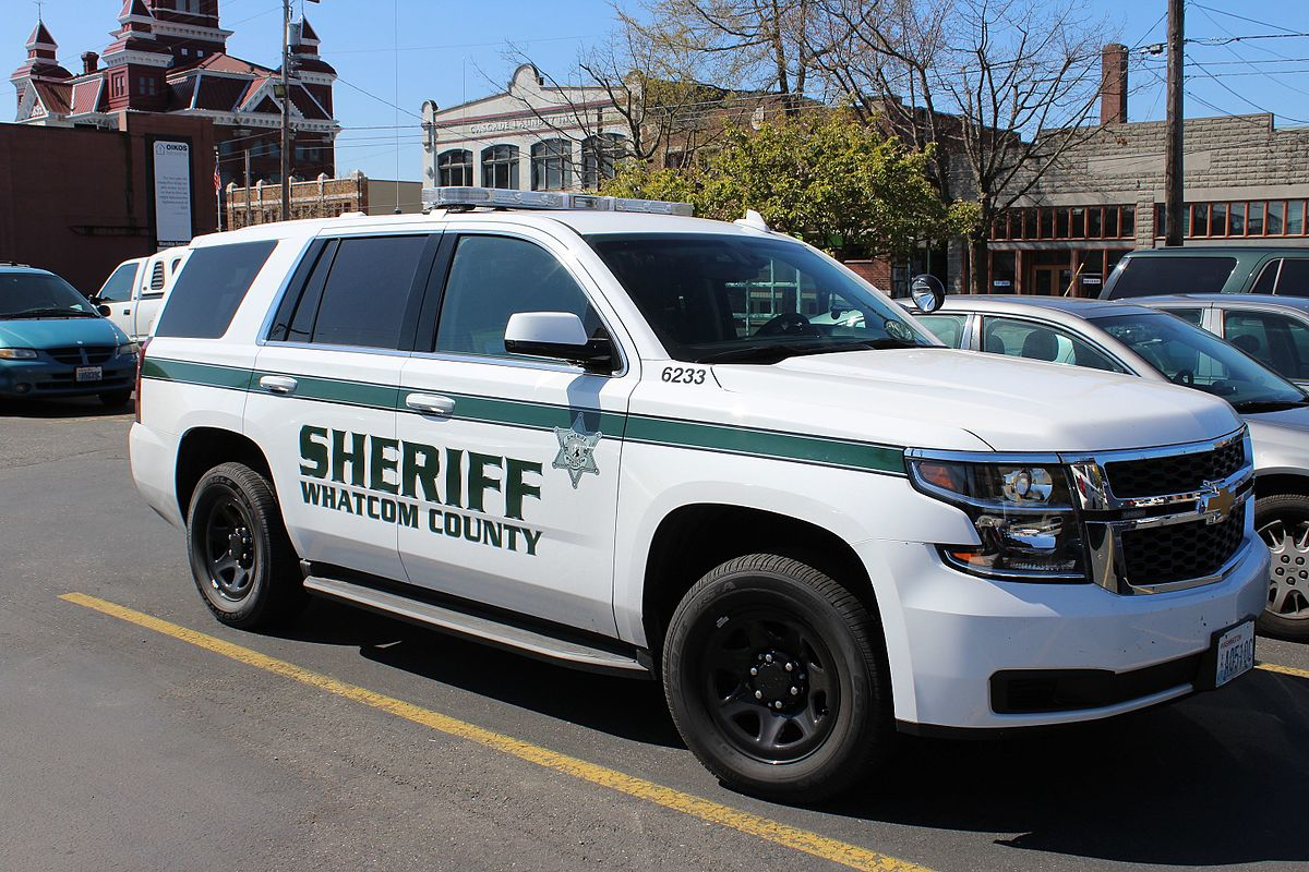 Washington County Sheriffs Office Autos Post