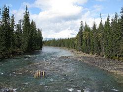 Whirlpool River Wikipedia