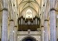 Wien - Othmarkirche, Orgel.JPG