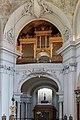 Wien - Piaristenkirche Maria Treu, Orgel.JPG
