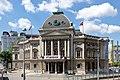 Wien - Volkstheater (2).JPG