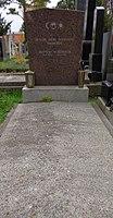 Wiener Zentralfriedhof - Gruppe 30E - Leopold Schönauer.jpg