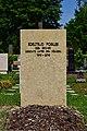 Wiener Zentralfriedhof - Gruppe 40 - Edeltrud Posiles.jpg