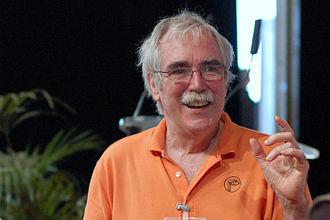 Eric F. Wieschaus - Eric F. Wieschaus in 2011