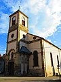 Wiesviller Église Saint-Barthélemy.jpg