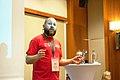 Wikidiversity Conference Day 1 by Dyolf77 DSC 6693.jpg