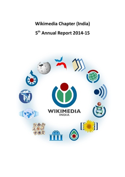 File:Wikimedia-India-Annual-Report-2014-15.pdf