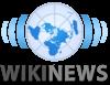 Το λογότυπο των Wikinews