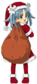 Wikipe-tan in Santa Costume.png
