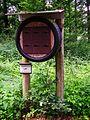 Wildpark Alte Fasanerie Klein-Auheim Insektenhotel Juni 2012.JPG