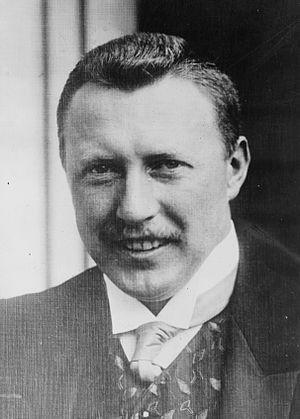Wilhelm Filchner - Image: Wilhelm Filchner