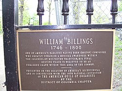 William Billings grave memorial.jpg