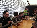 William Control at Download festival 2012.jpg