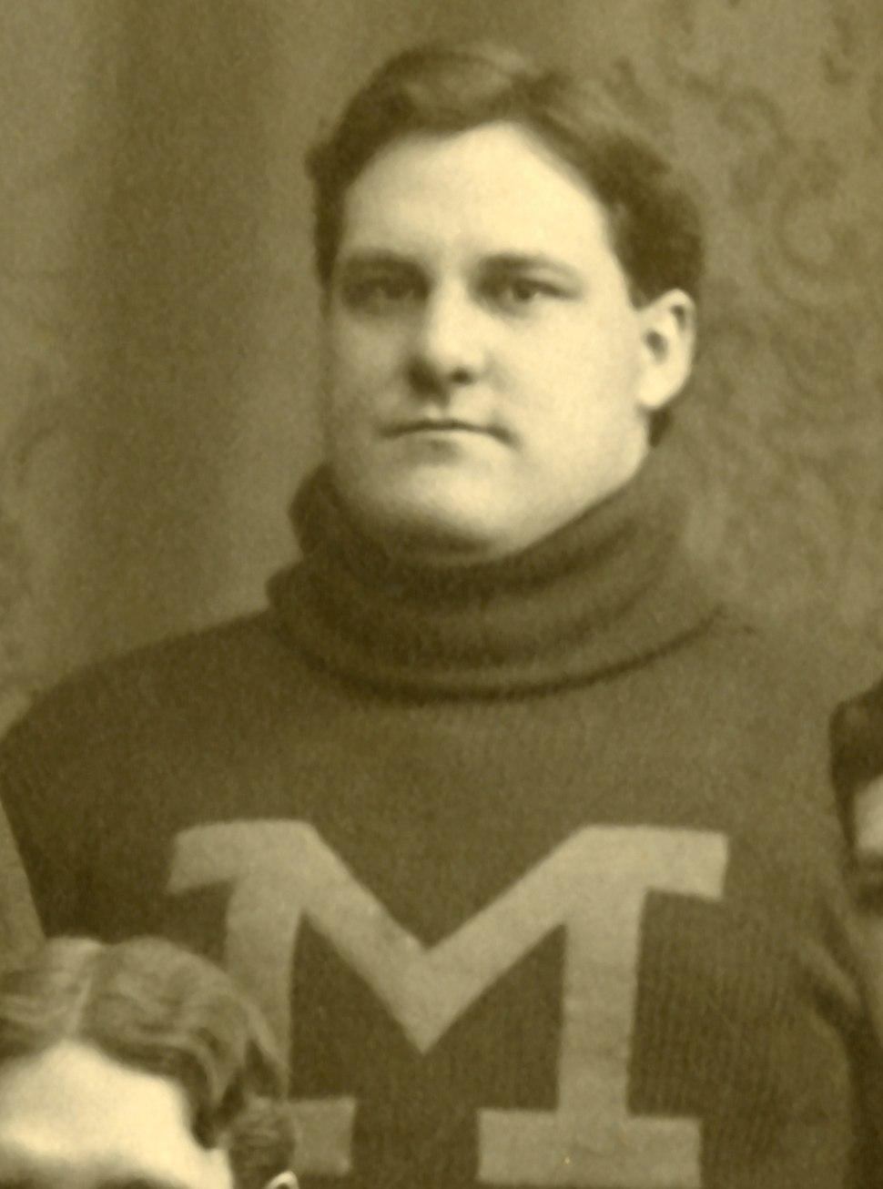 William Cunningham (American footballer)