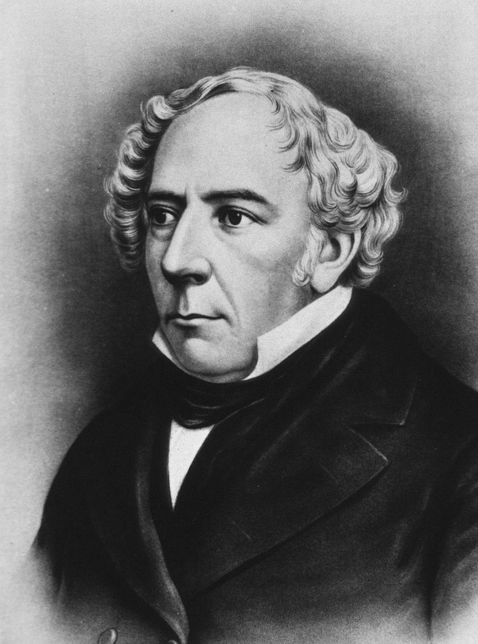 William Hamilton b1788