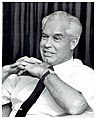 William Hanna, 1966.jpg