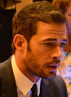 William Levy (actor) American actor and model