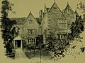 William Morris, his homes and haunts (1912) (14803798193).jpg