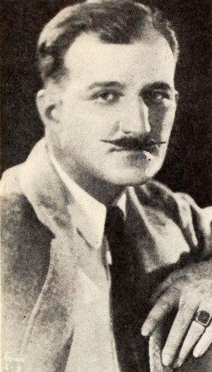 Seiter, William A. (1890-1964)