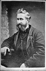 William Williams (Creuddynfab, 1814-69)