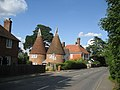 Wilsley Oast, Wilsley Pound, Angley Road, Cranbrook, Kent - geograph.org.uk - 483113.jpg