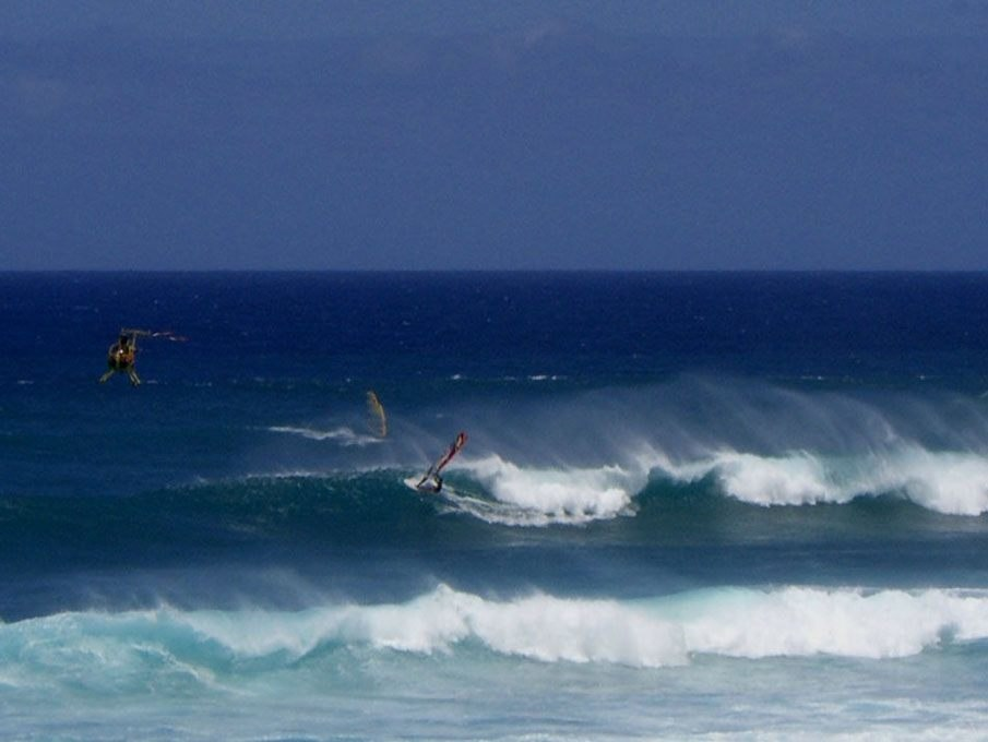 WindsurfHookipa