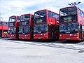 Withdrawn DLA vehicles, Edmonton Arriva (9451801897).jpg