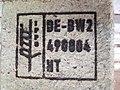 Wooden pallet - TAG ID - palette bois de manutention - Alain Van den Hende - licence CC40 - SAM 2739.jpg