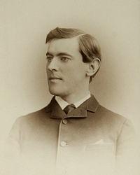 Governor Woodrow Wilson