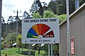 Woods Point Fire Danger Rating Sign.JPG