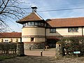 World Horse Welfare headquarters - entrance - geograph.org.uk - 1762470.jpg