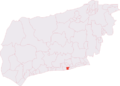 Worthing West (electoral division).png