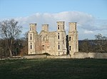 Wothorpe Towers