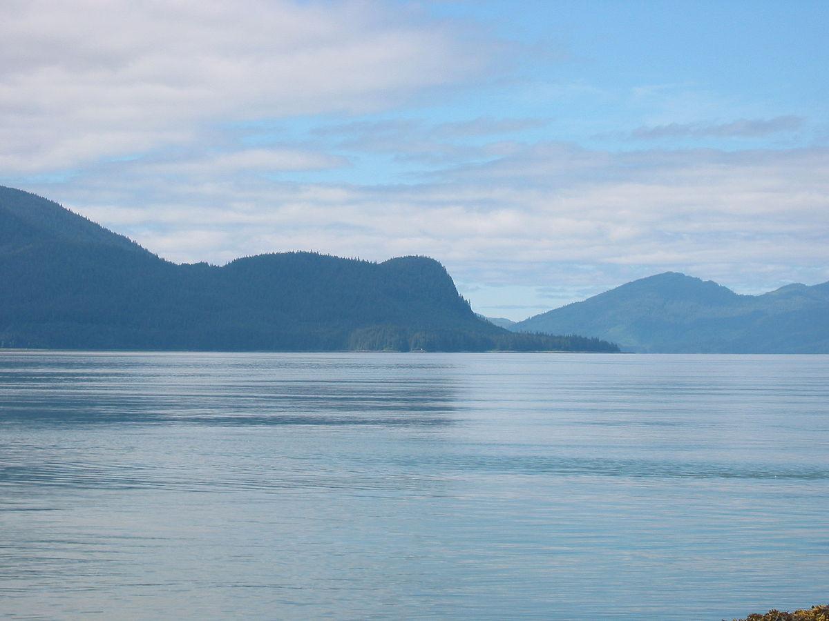 Woronkofski island wikipedia for Alexander isola