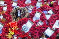 Wreaths at the Cenotaph in London, 2018.jpg
