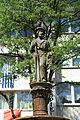 Wuppertal - Wupperfelder Markt - Bleicherbrunnen 02 ies.jpg