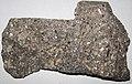 Wyomingite (Lower Pleistocene, 0.95 Ma; quarry on volcanic cone on Zirkel Mesa, Leucite Hills Volcanic Province, Wyoming, USA) 4.jpg