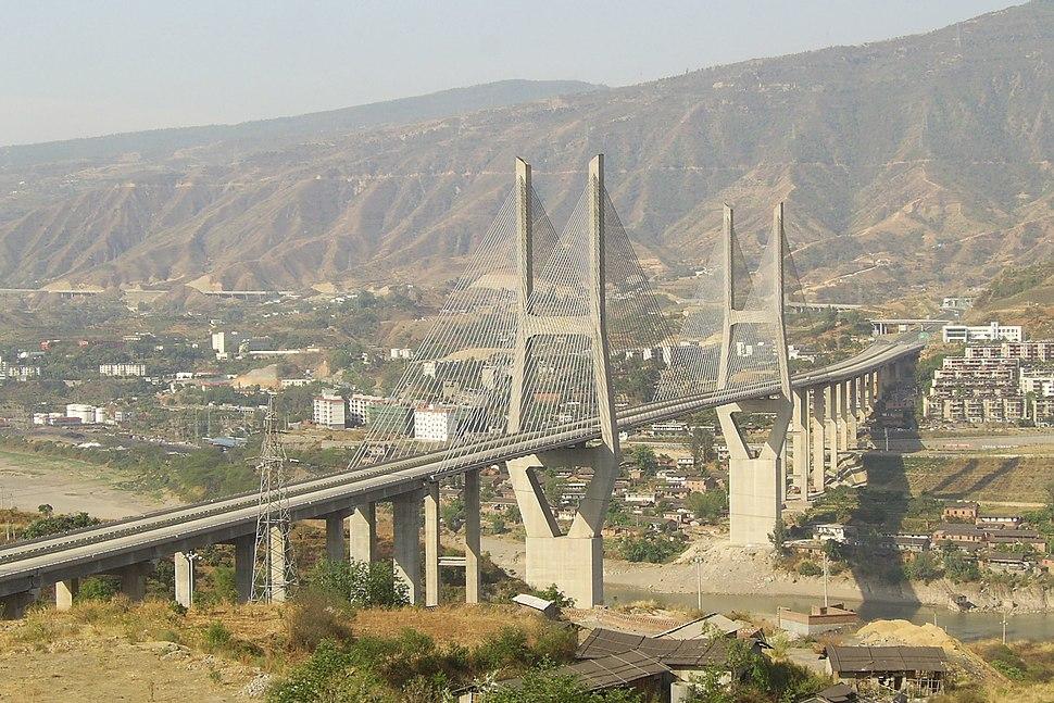 Xipan Bridge Jinshajiang.jpg