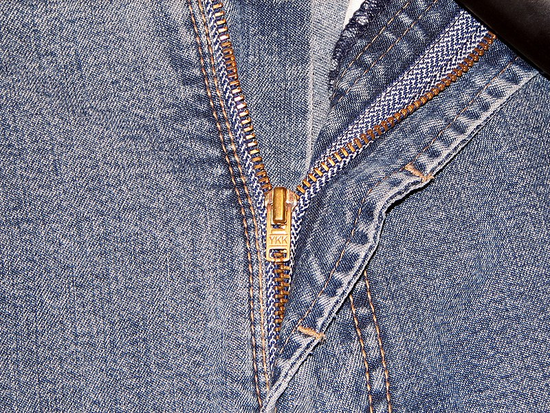 Random Fact Zipper