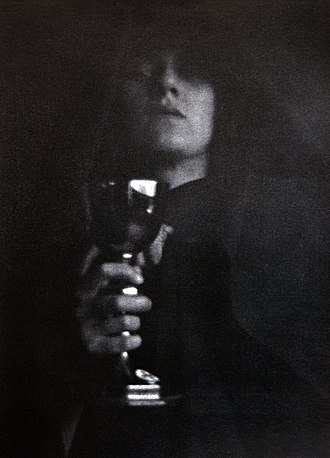 C. Yarnall Abbott - The Darker Drink by C. Yarnall Abbott, 1908