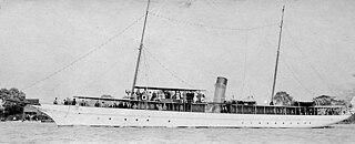 USS <i>Mary Alice</i> (SP-397)